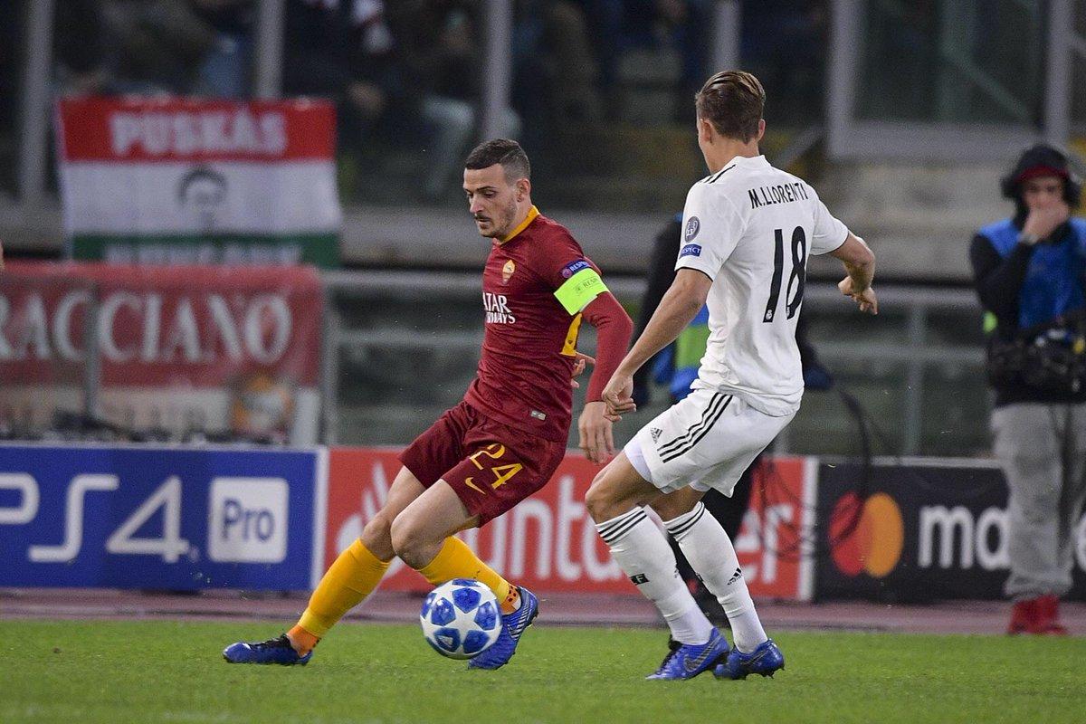 ЛЧ. Рома - Реал 0:2. Прирученные волки - изображение 2