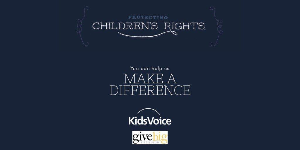 KidsVoice (@KidsVoicePA)   Twitter