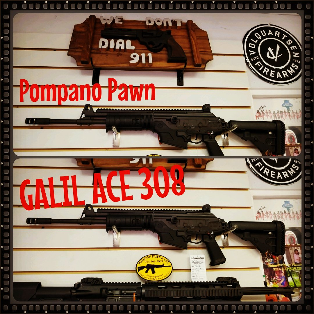 Pompano Pawn & Gun on Twitter: