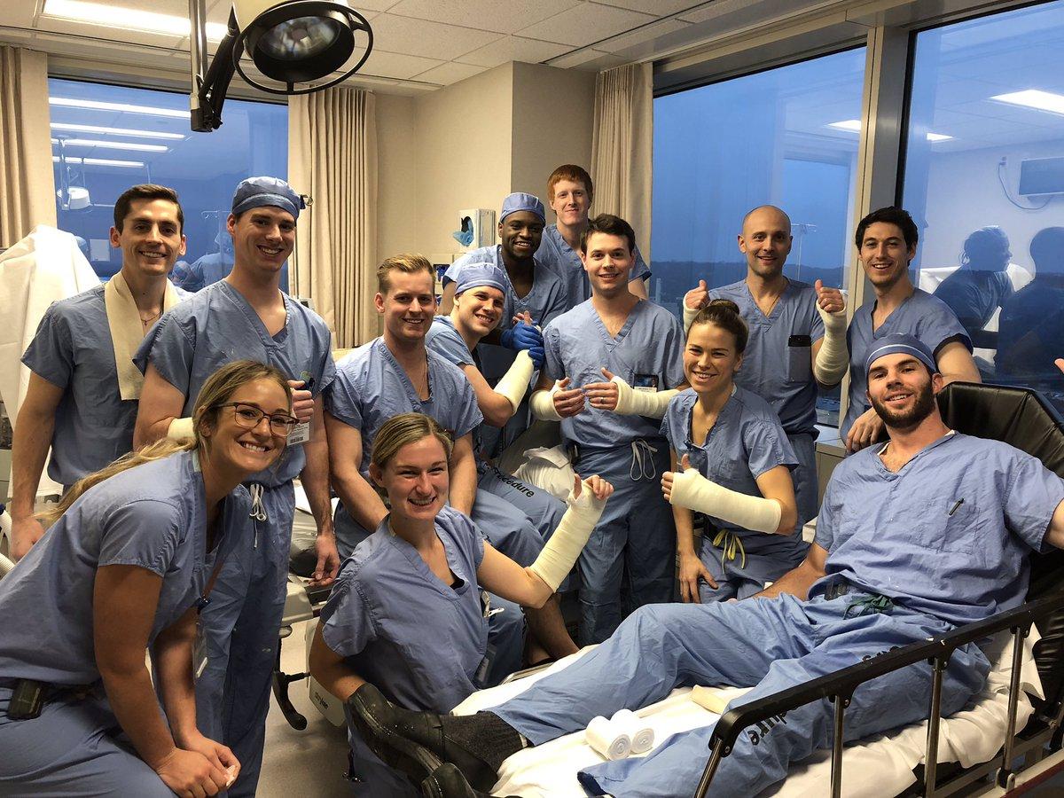Mayo Orthopedic Residency on Twitter: