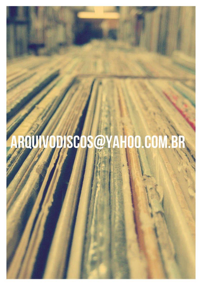 #vinyl #vinyladdict #vinylcollector #discosdevinil #lojadediscos #lp #12inch #sp #discogs #brazil #7inch #plásticosparavinil #loucosporvinil #vinyllove #tocadiscospic.twitter.com/wkSIOs55NI