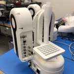 Image for the Tweet beginning: This #Telemetricsinc PT-HP-S5 Pan/Tilt head