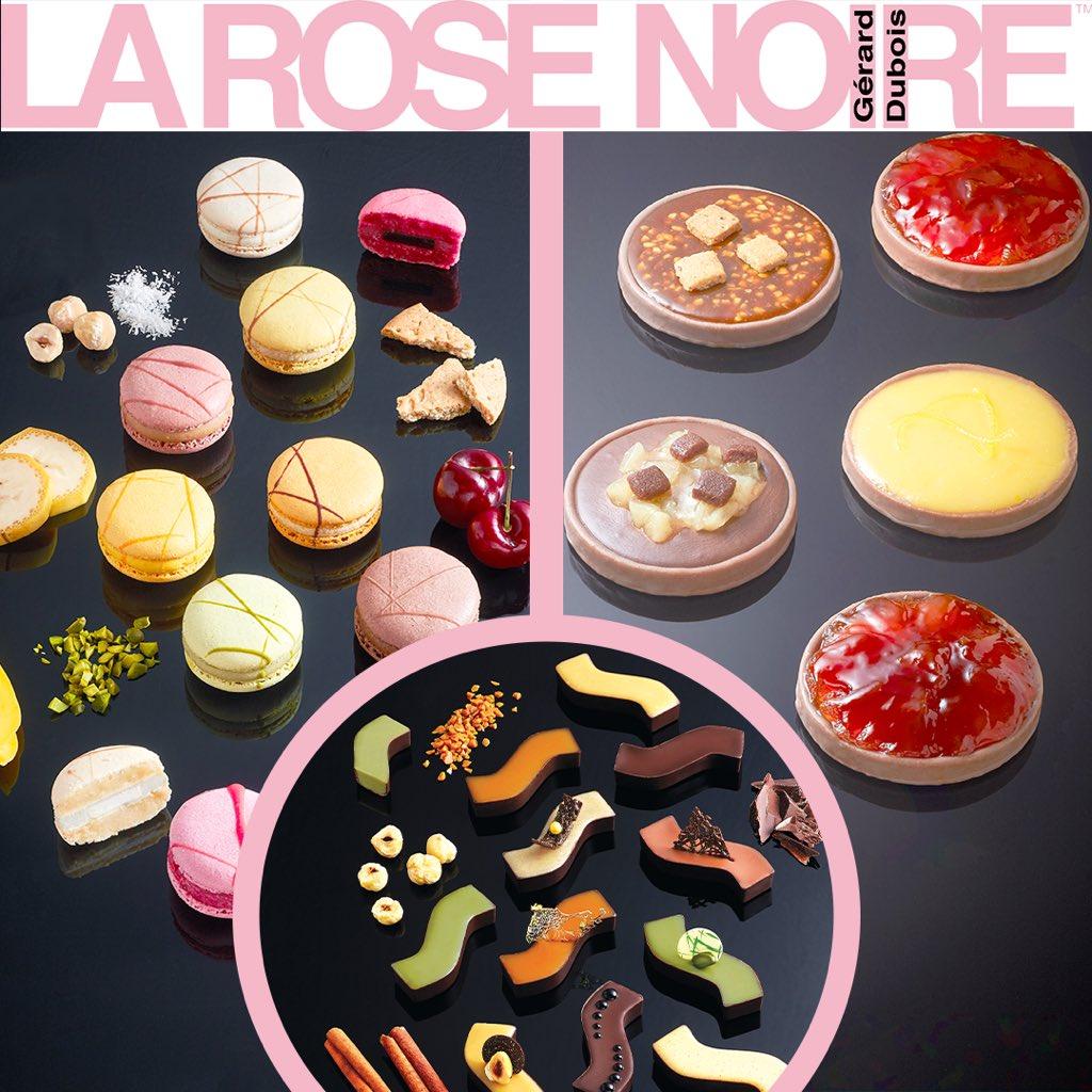 larosenoirse hashtag on Twitter