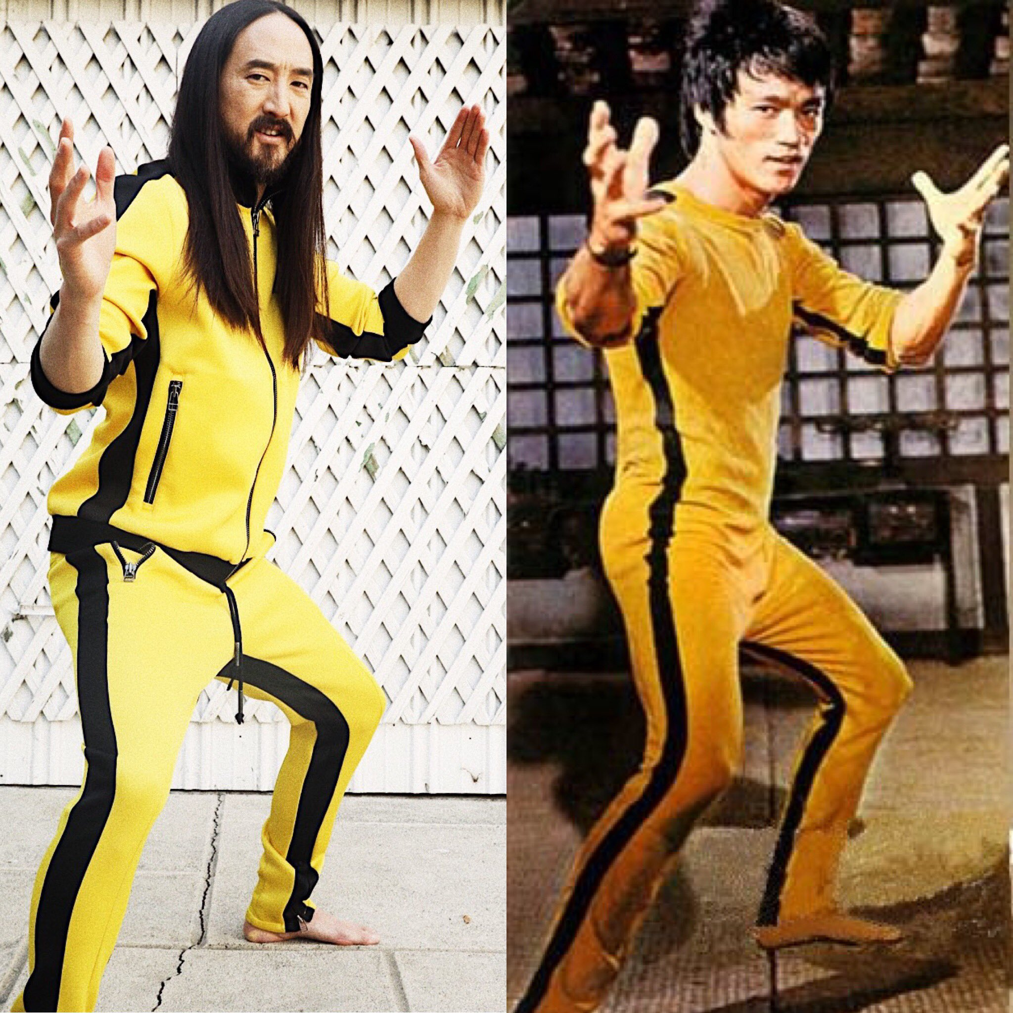 Happy birthday to the Goat of Goats my hero my inspiration since I was a lil beepy bopper @brucelee https://t.co/okUl2u8Zrv