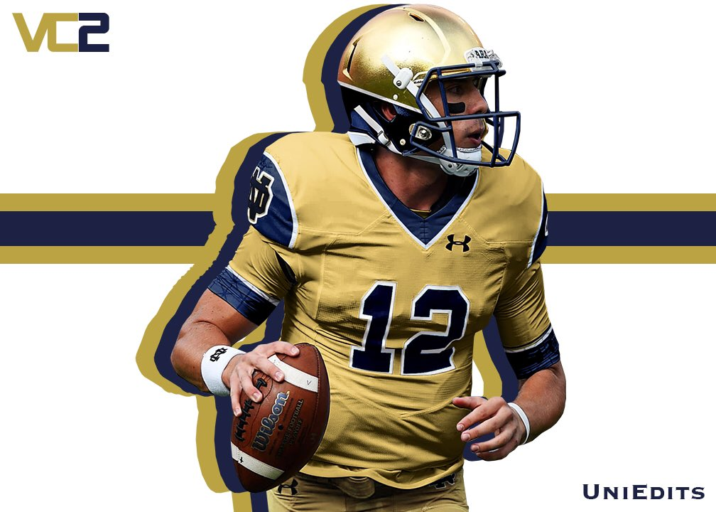 c36bf70e29c Also, tag a CFB fan who'd like to see Notre Dame rock these solid gold  alternates someday! #UniEdits pic.twitter.com/WX33xs9CI3