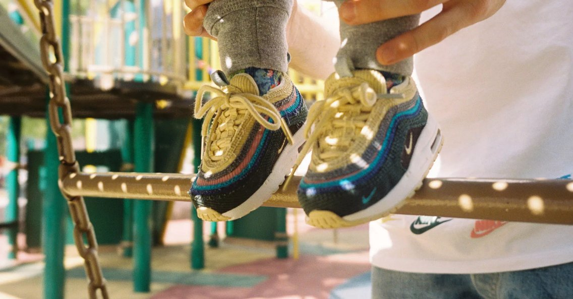 Real Shot Nike Air Max 97 Mschf X Inri Jesus Shoes Jesus In