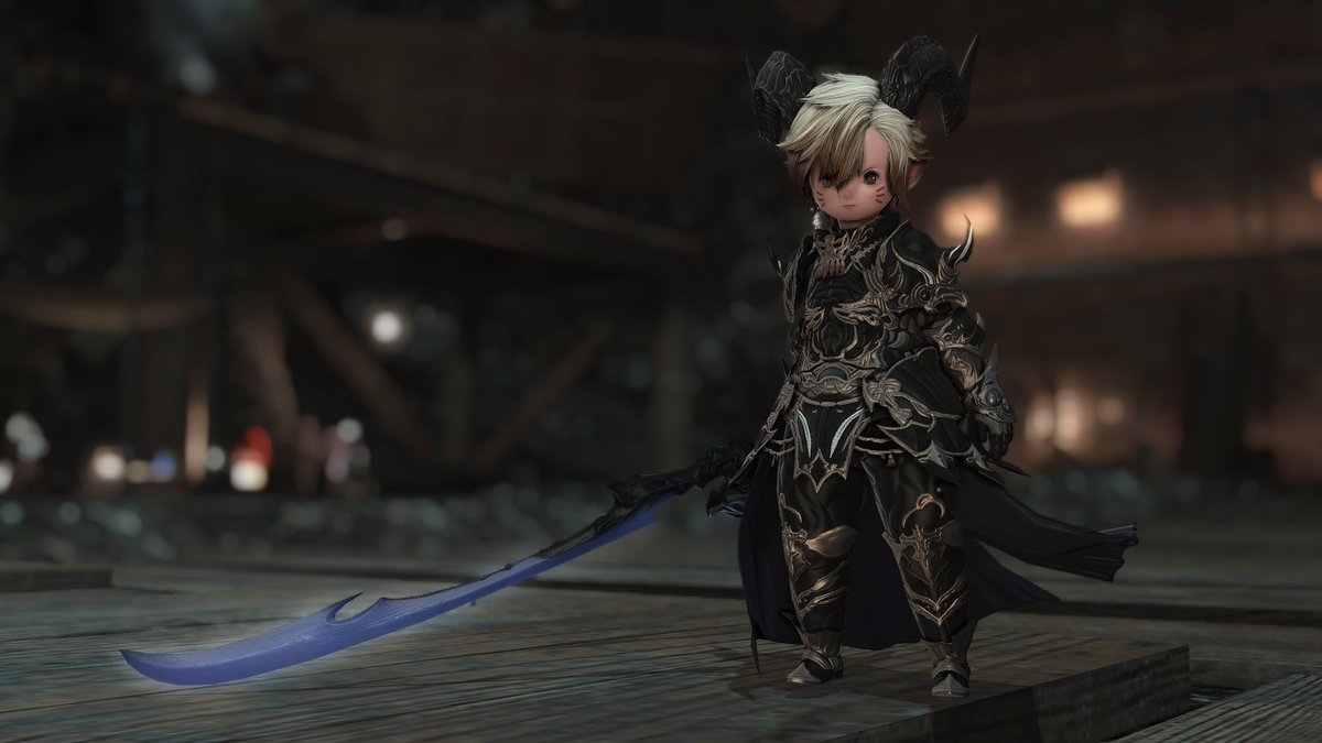 Espresso Lalafell on Twitter: