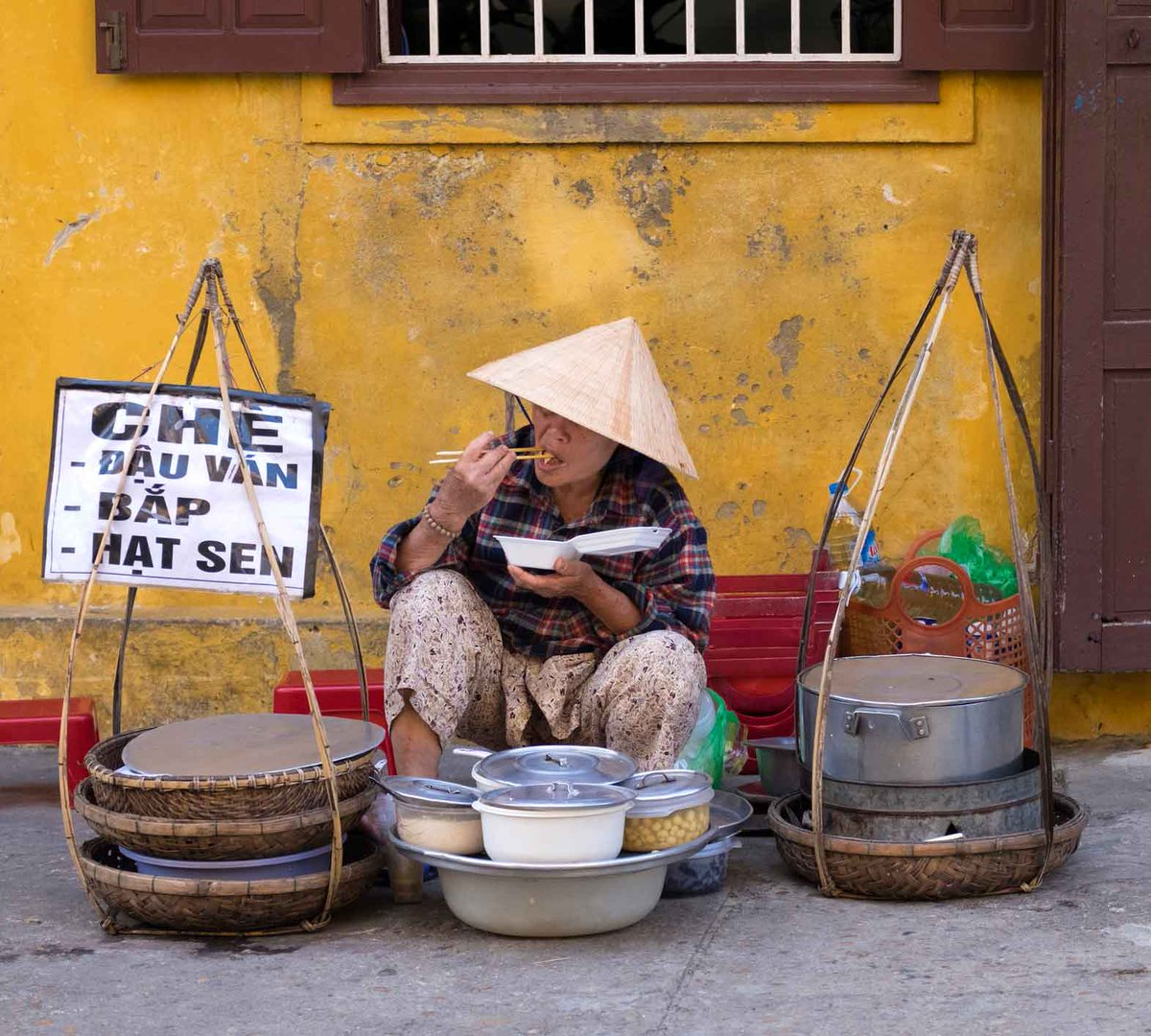 Vietnam? More like VietNOM! For what to eat and where to find it, check our blog out - https://t.co/ZVkS2ZRV52 #Vietnam #Food #Foodies #eatwell #vietnamfood https://t.co/McoWZrhzC9