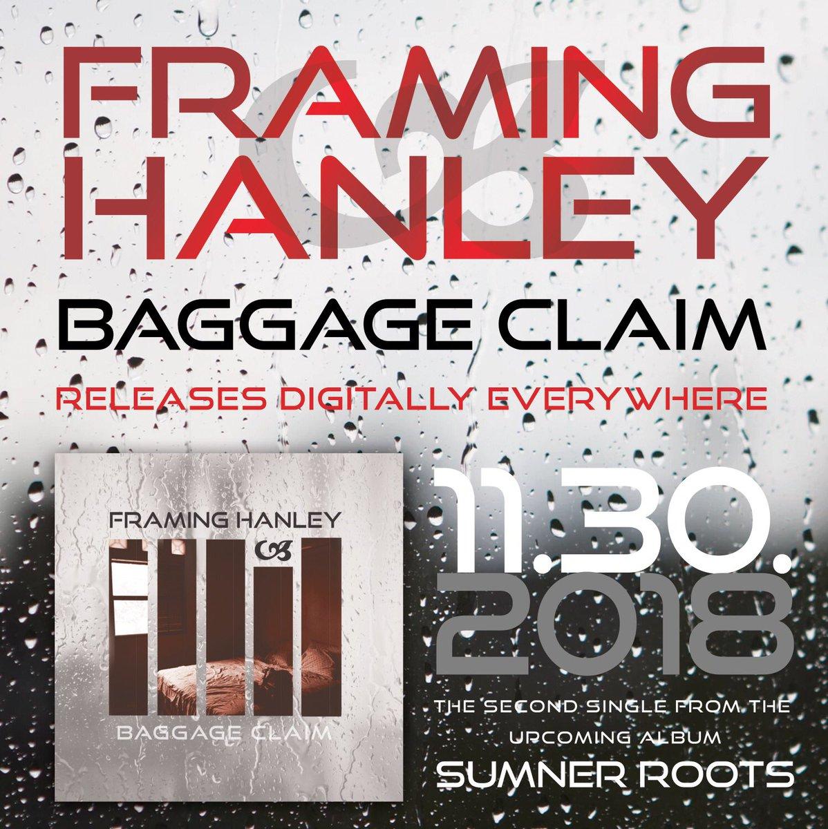 Framing Hanley (@FramingHanley)   Twitter
