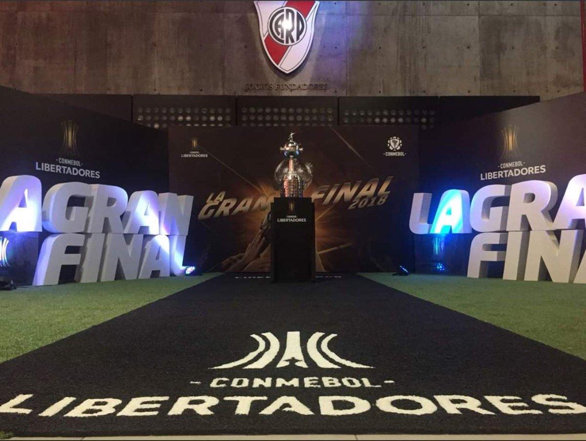 #Superfinal   El fallo se conocerá hoy y la sede puede ser Doha