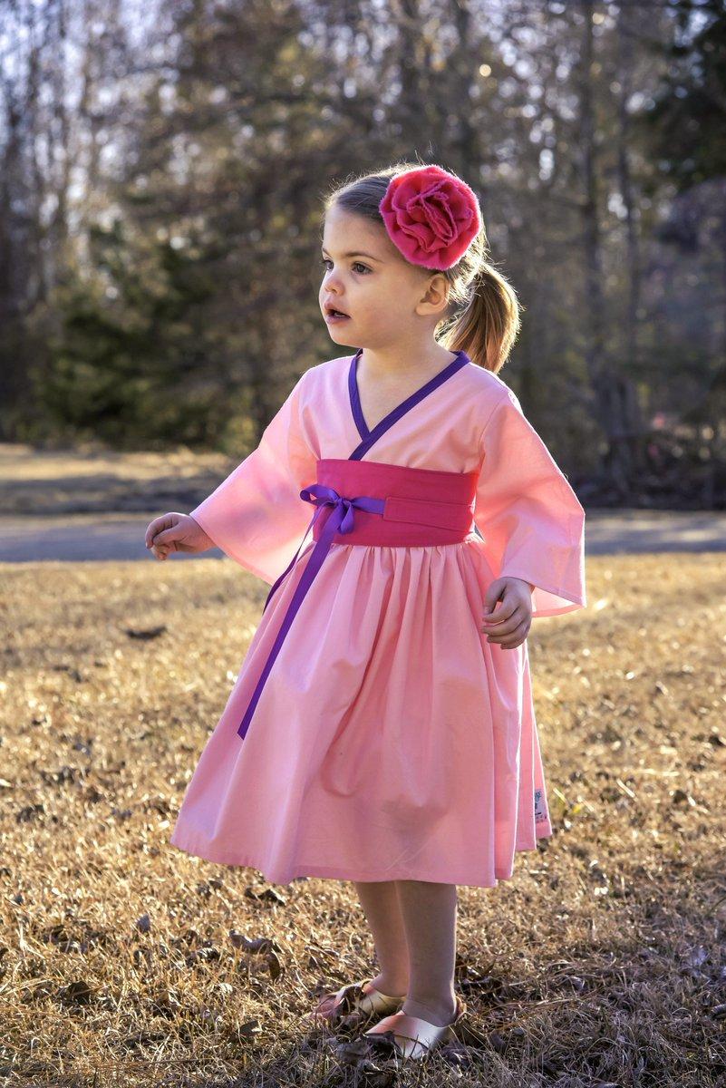 mulan pink dresses - 736×1102