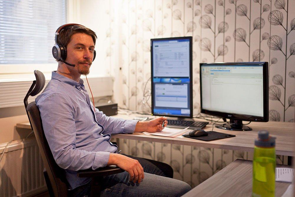 Työtä ja huippuvalmennusta markkinoijana B2B-tiimissä Turussa, Turku