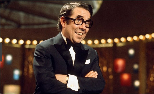 Born on this day 1970: Happy birthday TV presenter Richard Osman