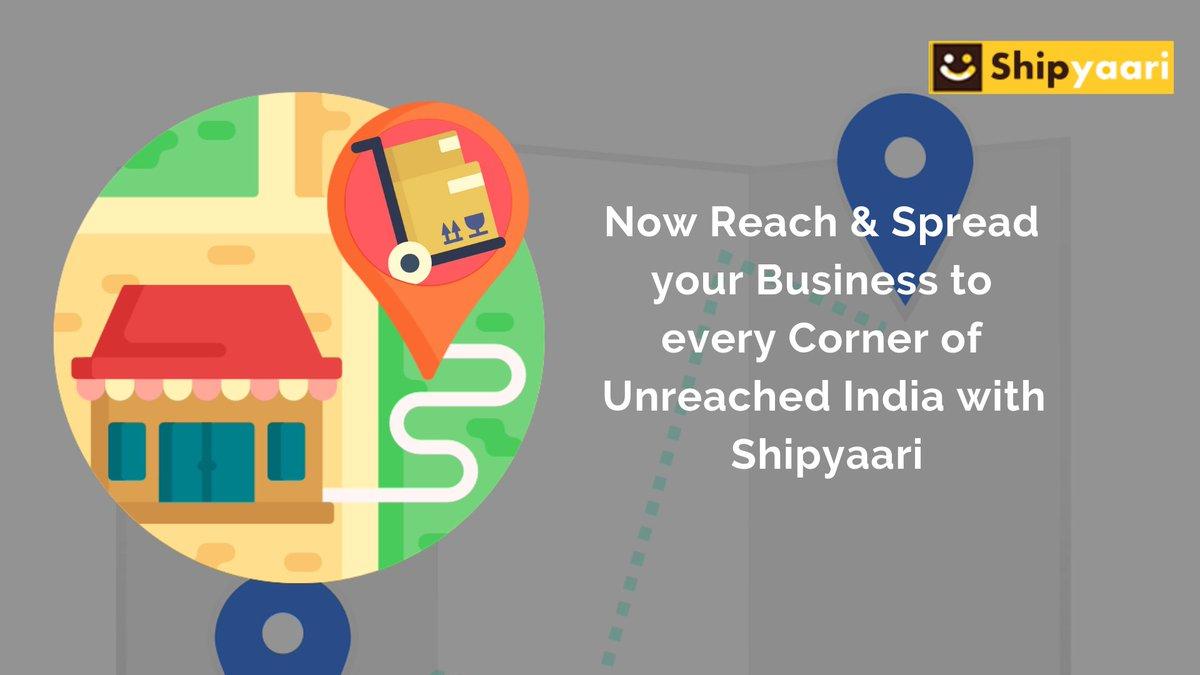 Shipyaari india