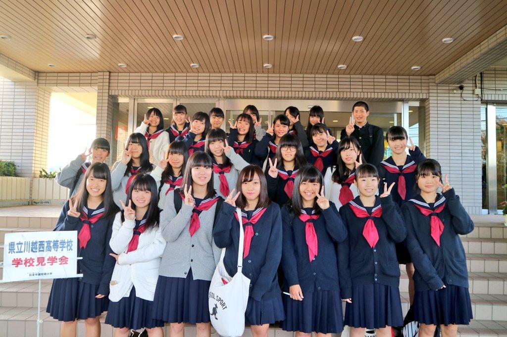 埼玉県立所沢西高等学校