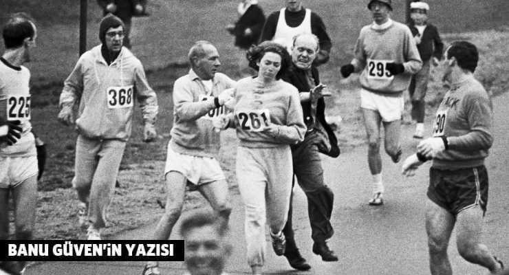 Ben kadınım, istediğim gibi koşarım! @banuguven yazdı http://www.diken.com.tr/ben-kadinim-istedigim-gibi-kosarim/…