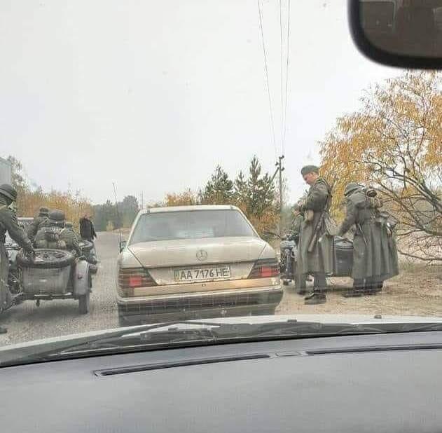 Порошенко подписал закон о военном положении - Цензор.НЕТ 8273