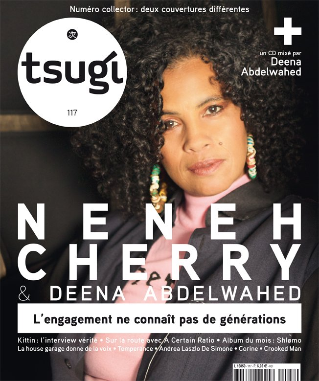 Merci @tsugimag for having me on the cover this month! ❤️❤️