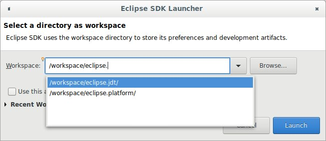 Eclipse Java IDE on Twitter: