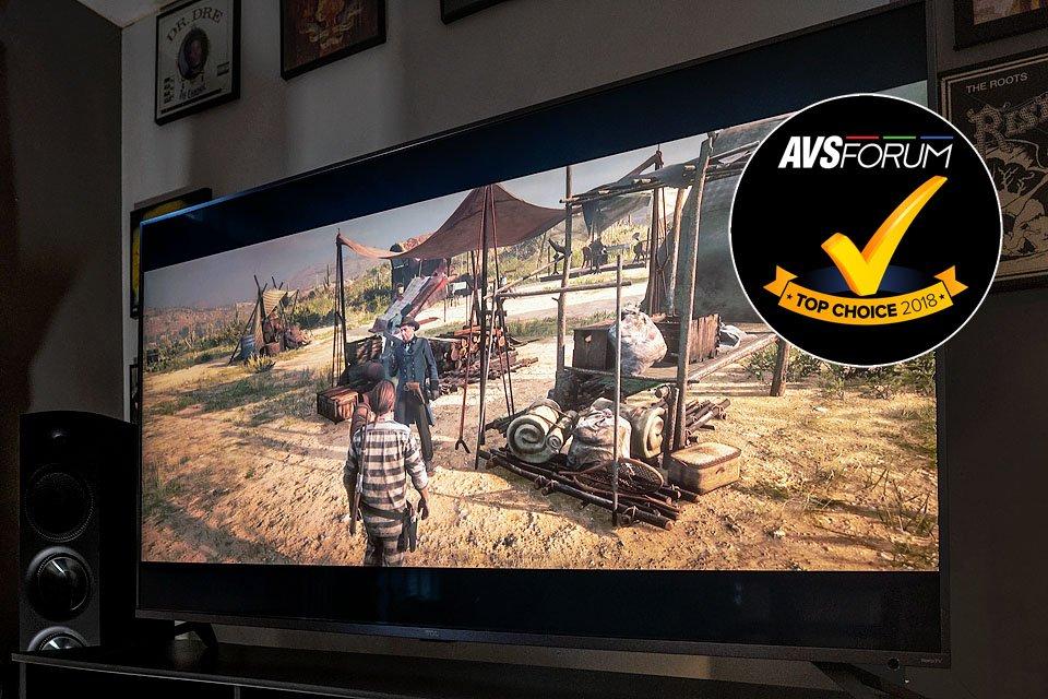 best 4k tv for gaming 65 | Image Slny