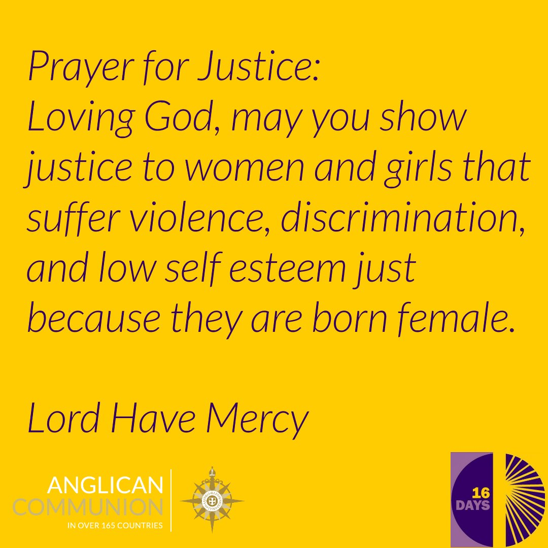 Anglican Communion on Twitter: