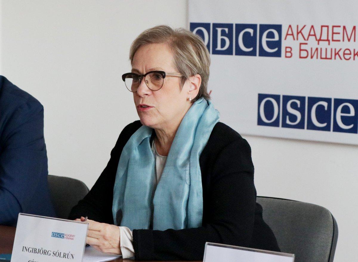 ОБСЕ отреагировало на недопуск наблюдателей от России на украинские выборы
