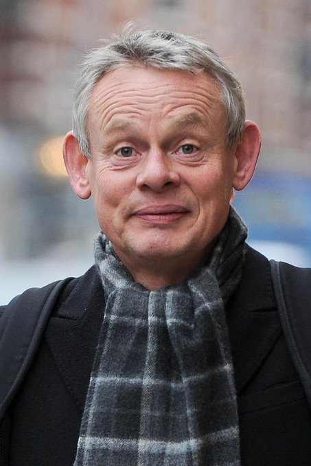 Birthday Wishes to Martin Clunes, Joe Cole, Sian Williams and Richard Osman. Happy Birthday y\all..