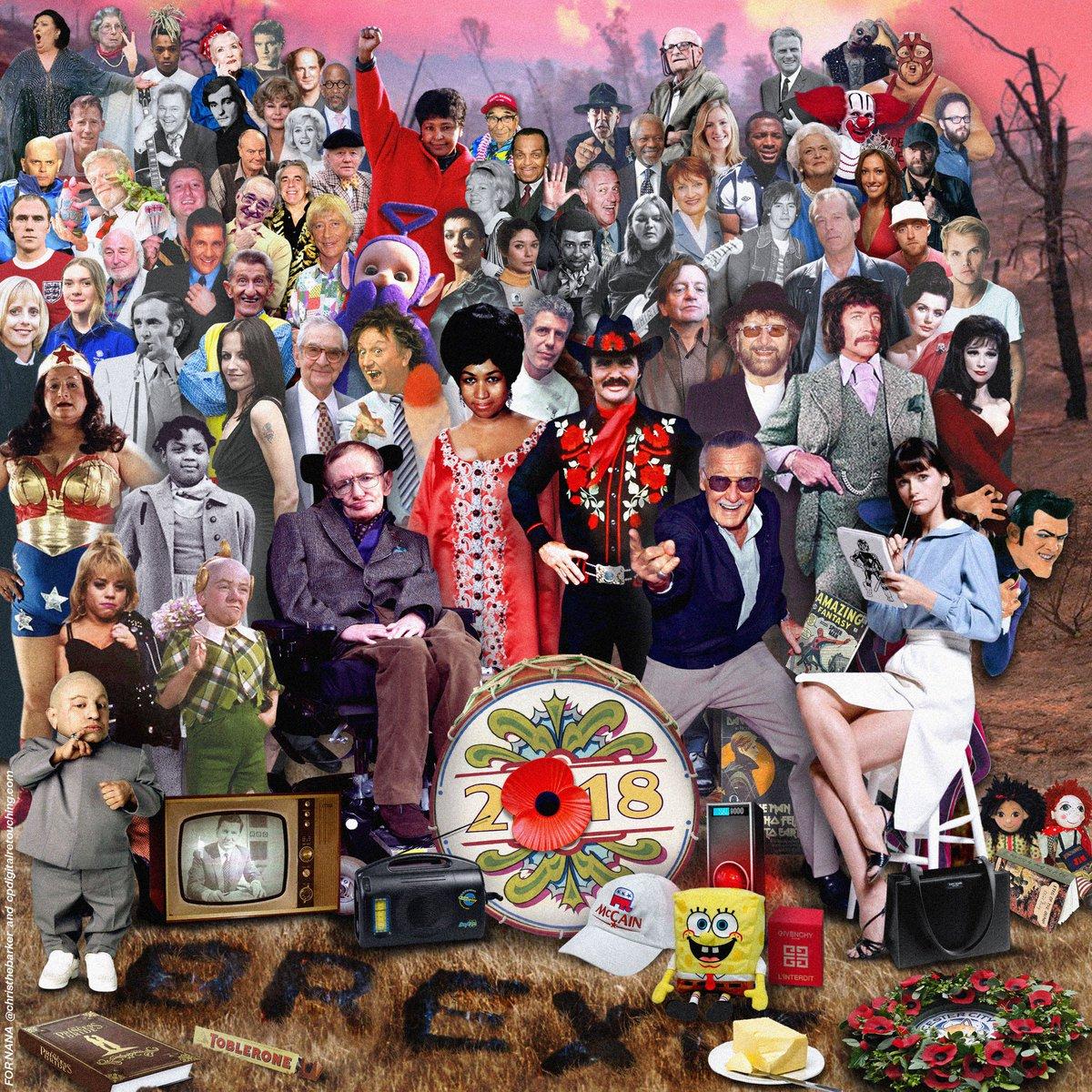 """The Beatles Polska: Chris The Barker przygotował nową okładkę """"Sgt. Pepper's Lonely Hearts Club Band"""""""