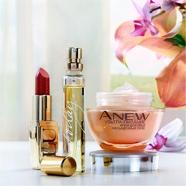 Avon продукты питания eve alluring отзывы