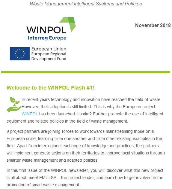 winpol hashtag on Twitter