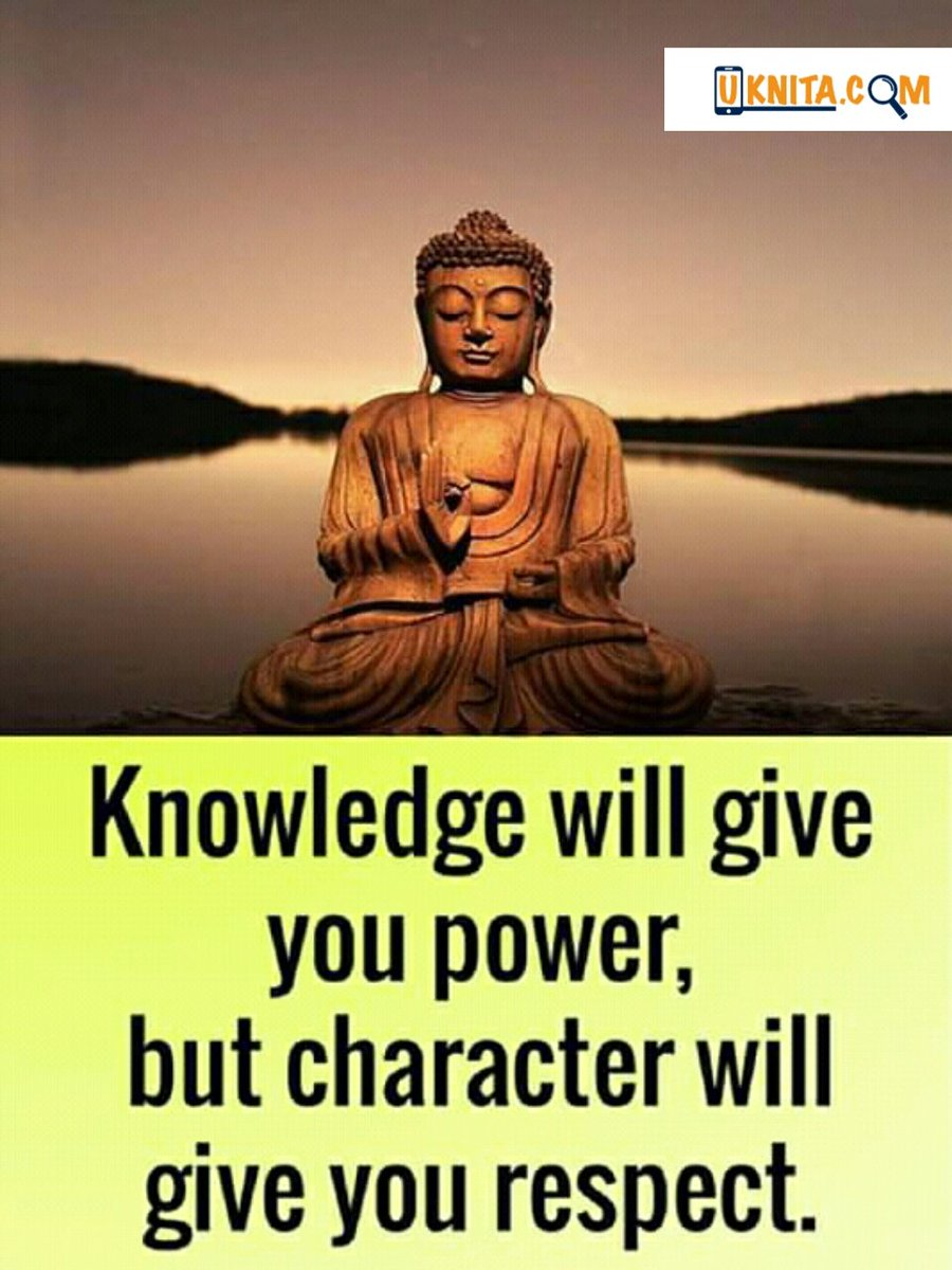 Quotes On Twitter Quotes 20knowledge Will Give You Power But