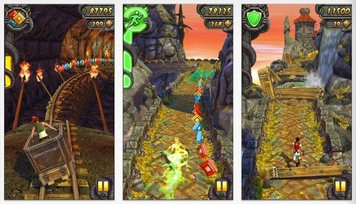 temple run for pc free download full version with crack