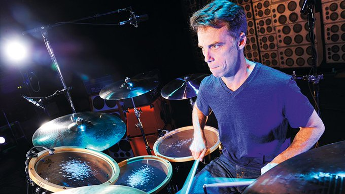 A massive Happy Birthday to Matt Cameron, Soundgarden and Pearl Jam drummer, born on this day in 1962.