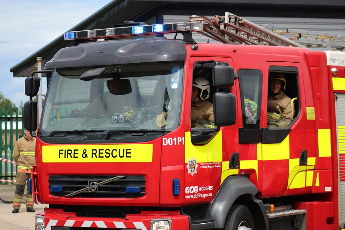County Durham Darlington Fire Rescue Service Cddfrs Twitter