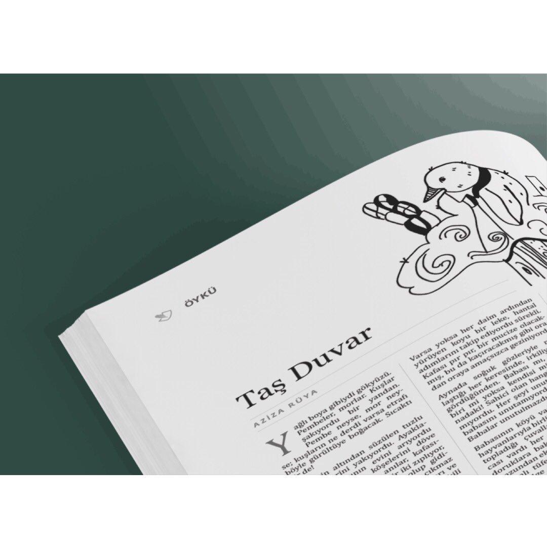 Karabatak Dergisi в Twitter Yağlı Boya Gibiydi Gökyüzü Pembeler