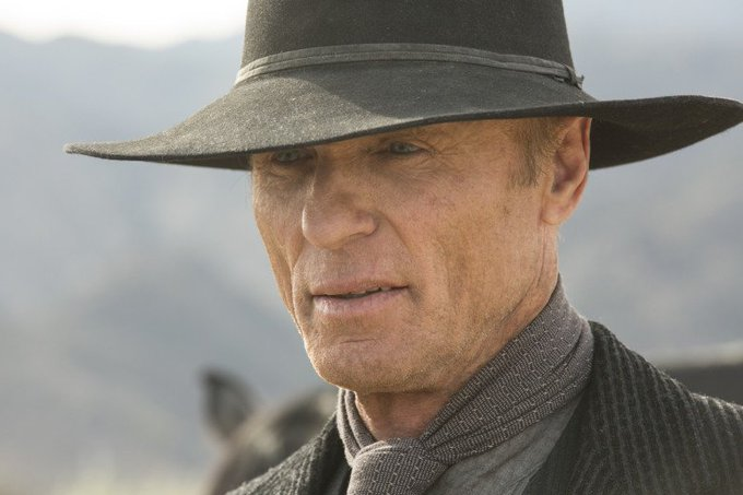 Happy 68th birthday to the legend that is Ed Harris!