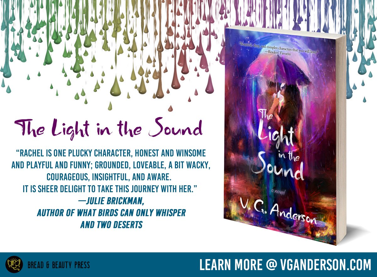 Retweet this post for a chance to Win a #FREE Signed Copy of #TheLightintheSound!! 🎉🎁 #RT #Fiction #Giveaway (Monthly drawing) #NoStringsAttached #FREEShipping ➲ https://www.amazon.com/Light-Sound-V-G-Anderson/dp/0999012665/ref=tmm_pap_swatch_0?_encoding=UTF8&qid=&sr=…