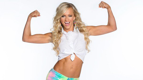 The AMP Crew would like to wish a very Happy Birthday to former Diva aka Summer Rae!