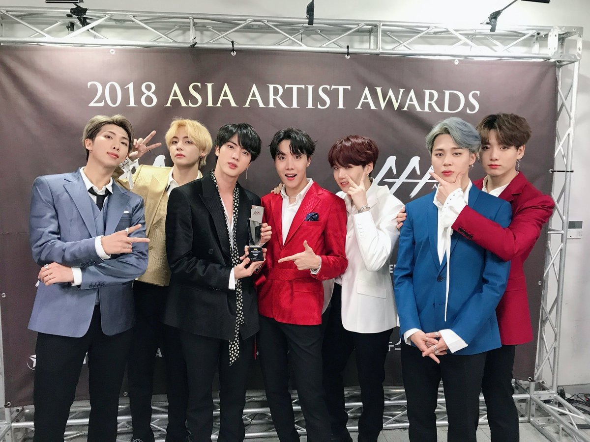 BTS Becomes Fastest Artist To Sell 10 Million Albums In This