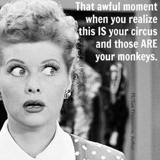 Yep!  Those are in fact our monkeys and this is the circus! #dap #theatrefreaks #theatrenerds #theatrebabies #theatrelovers #jacksonvillenc<br>http://pic.twitter.com/UGx9V8vTSC