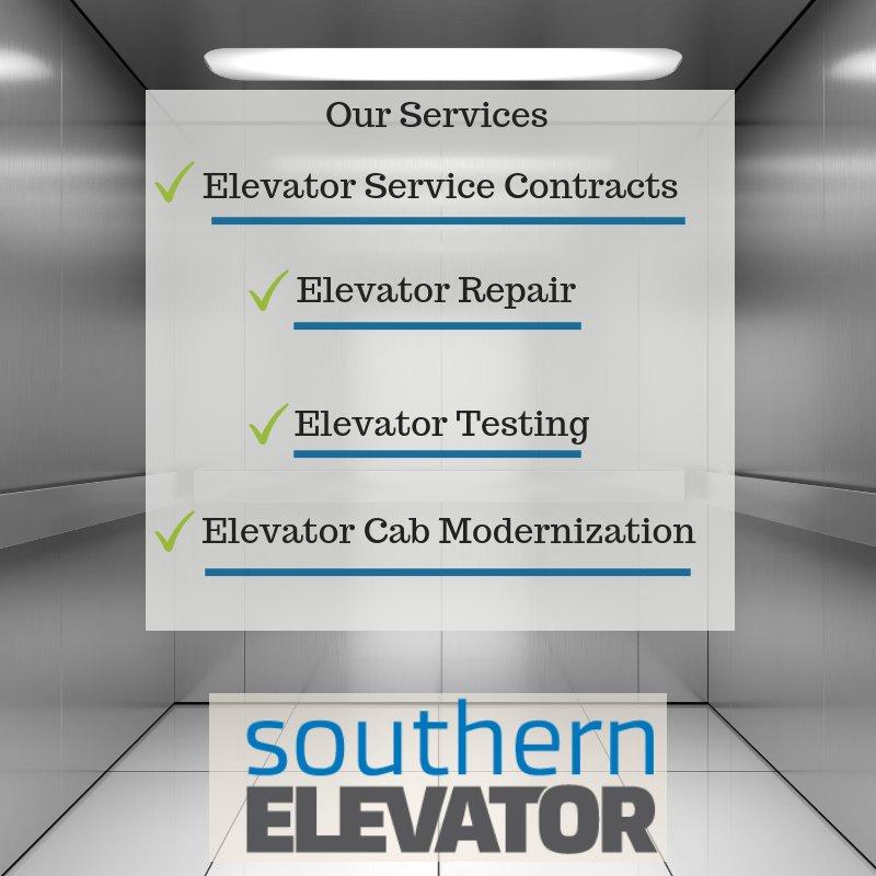 elevatormodernization hashtag on Twitter