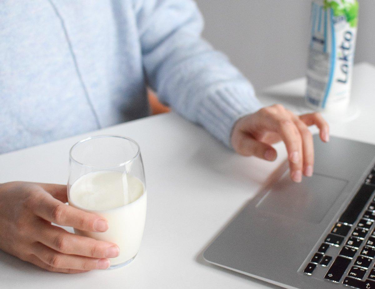 Kopā ar uztura speciālisti Kseniju Andrijanovu apskatījām cukura funkcijas un anti-funkcijas, kā arī to, kādēļ būtu vērtīgi veikt ieguldījumu savā nākotnes veselībā un neizvēlēties tik ļoti vilinošos piena produktus ar augstu cukura saturu. 🥛😊 ➡️ https://t.co/93waOlKi5F https://t.co/YTVBPVeCiu