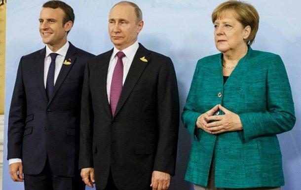 Важно, чтобы Украина следовала курсу реформ, несмотря на выборы, - глава представительства НАТО Винников - Цензор.НЕТ 2511