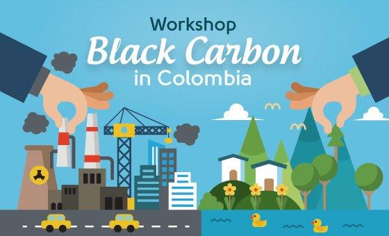 Taller internacional sobre Carbón Negro en Colombia - UAO