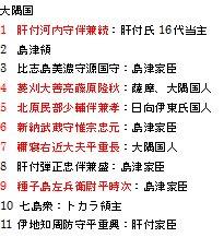 """世戸口政親 on Twitter: """"大隅国… """""""