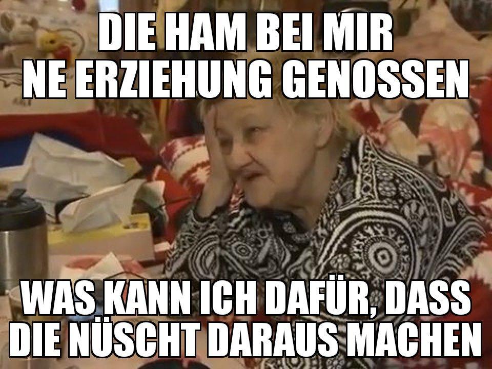 Familie Ritter Meme