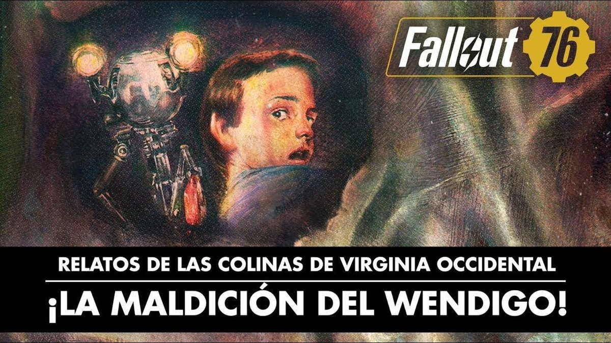 Bethesda Español On Twitter Relatos De Las Colinas De Virginia