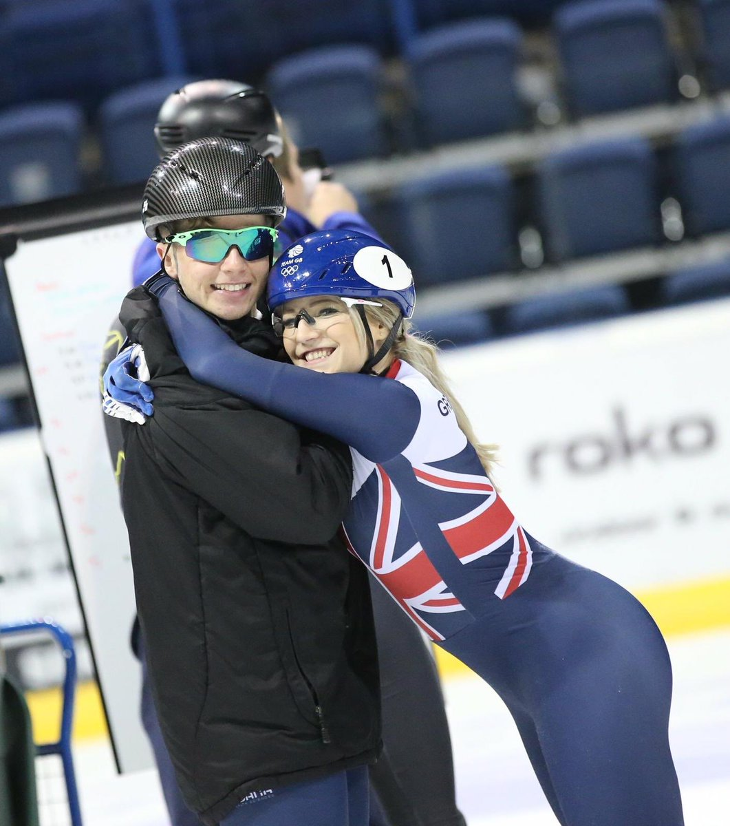 """Other Team Sports: Elise Christie On Twitter: """"There Will Always Be An"""