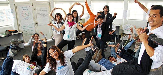 The United Nations' best kept secret http://bit.ly/2RkRBXv #volunteer #youth #SDGs @UNVOnline