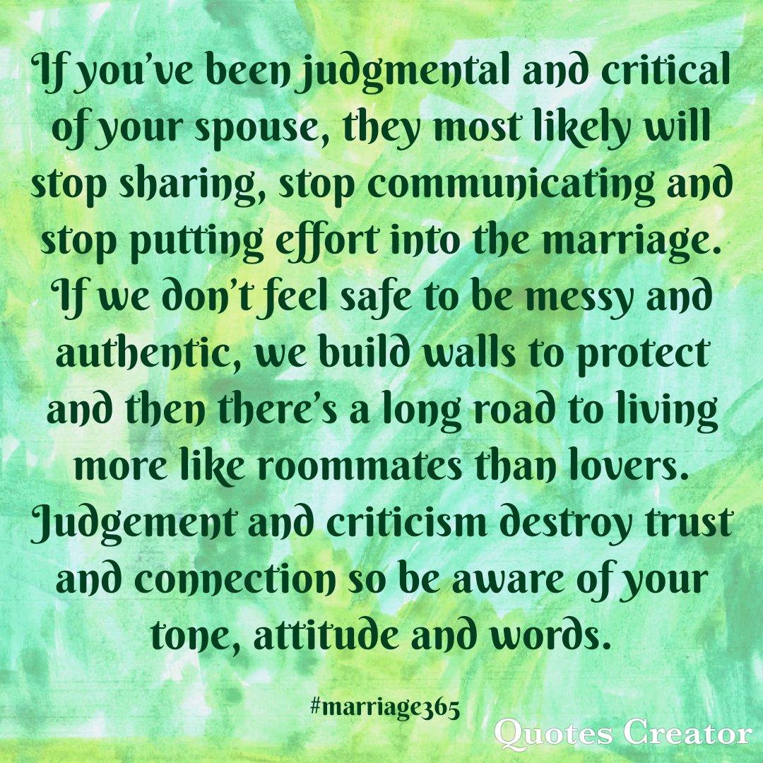 marriage feels more like roommates